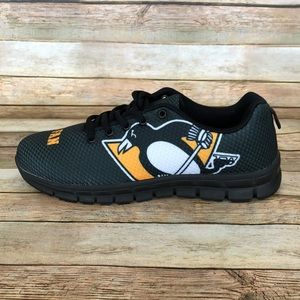 Penguin sneakers
